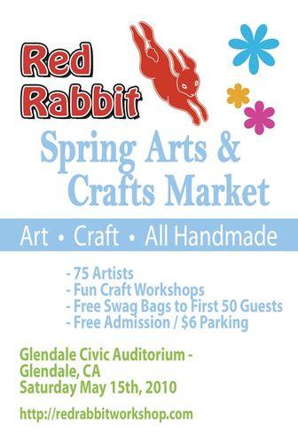 Red Rabbit Spring 2010 Glendale