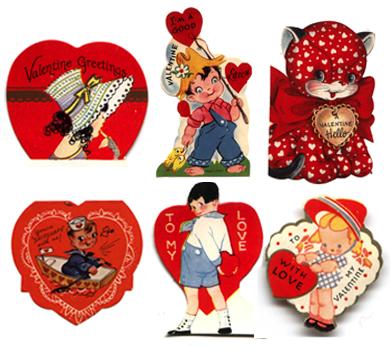 Valentine apalooza