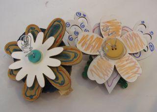 Student-Flowers