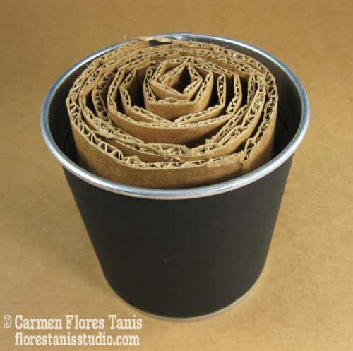 Chalkboard-Flower-Pot-Bouquet-by-Carmen-Flores-Tanis-4