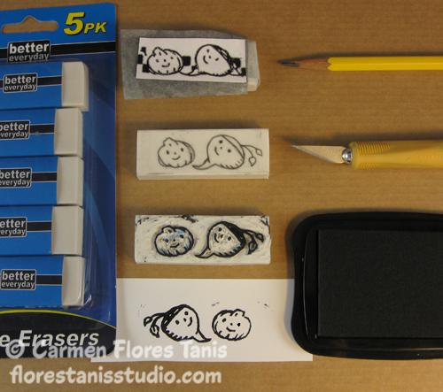 Carved-Eraser-Veggie-Stamps-by-Carmen-Flores-Tanis4