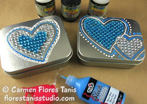 Sparkly-Valentine-Boxes-4