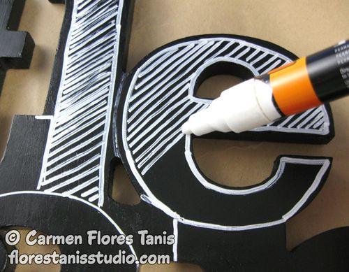 Little-Man-Plaque-by-Carmen-Flores-Tanis-Step-3