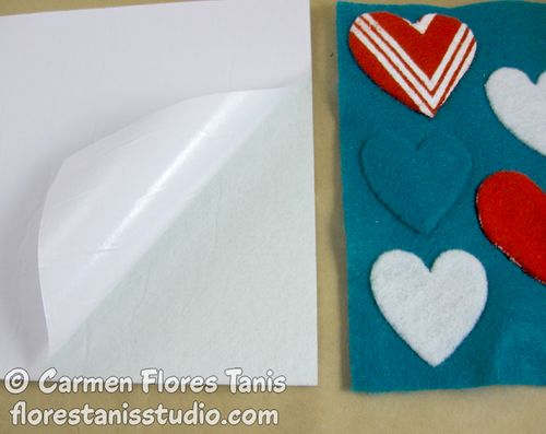 Buttoned-Up-and-Heart-Felt-Framed-Panel-by-Carmen-Flores-Tanis-Step-Out-4