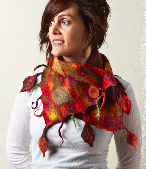 Creative Scarves 3