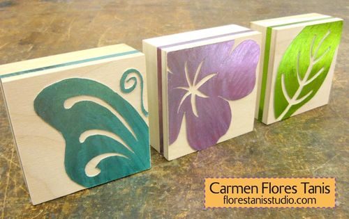 Bright-and-Shiny-Foil-Garden-Theme-Shelf-Sitter-Wood-Blocks-Main-2