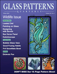 Glass Patterns Quarterly Fall 2015
