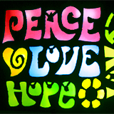 Groovy Light Up Box
