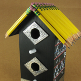 Bird School House