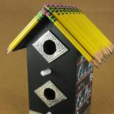 Bird School House