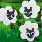 Doggie Mirror